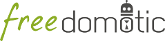 logo FreeDomotic